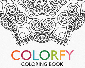 Colorfy: an app review