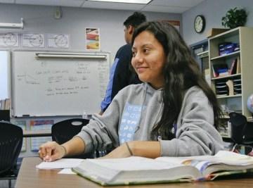 Delving into DHH: Andrea Martinez's world