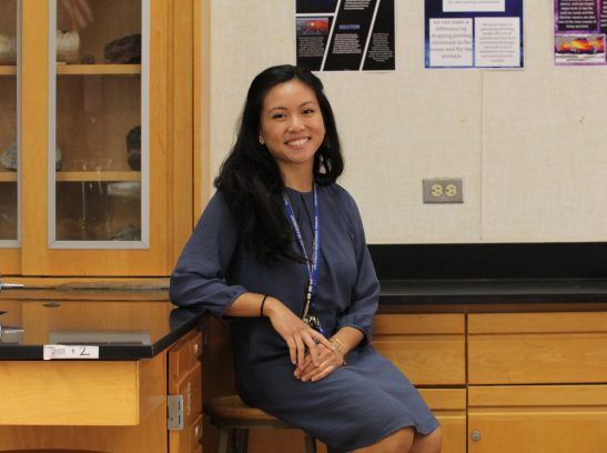 Over 20 New Faculty Members Begin Work at UHS