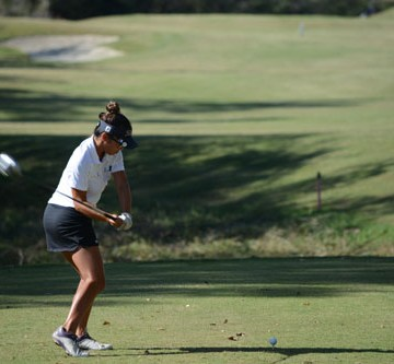 Girls Golf sets new records in dominating performance against CdM