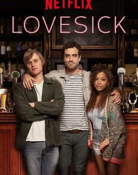 Lovesick: A TV show review