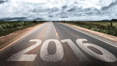 The cloudy road of 2016 (GOOGLE)