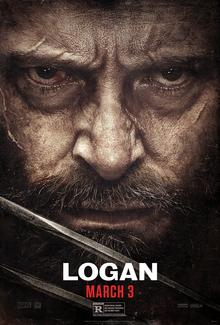 Logan: a movie review