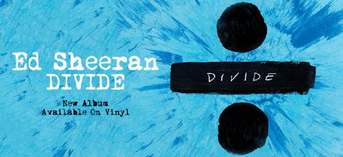 Divide by Ed Sheeran: an album review