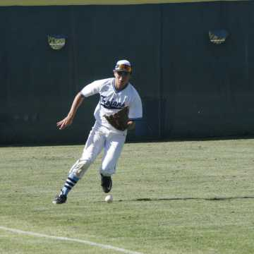 Boys Varsity Baseball loses to rival Woodbridge 9-0, remains at 4th place in league