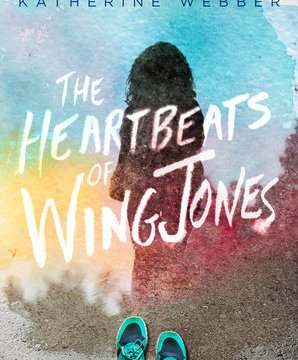 The Heartbeats of Wing Jones: a book review