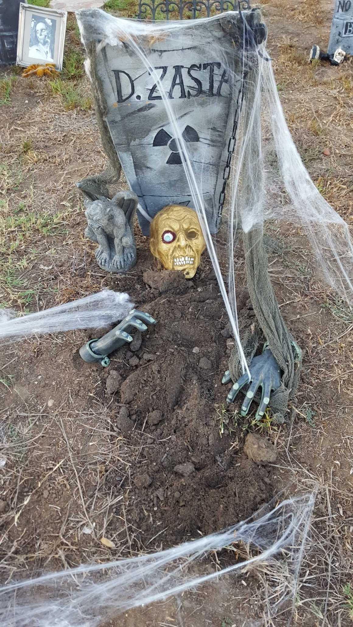 A Spooktacular UHS Halloween