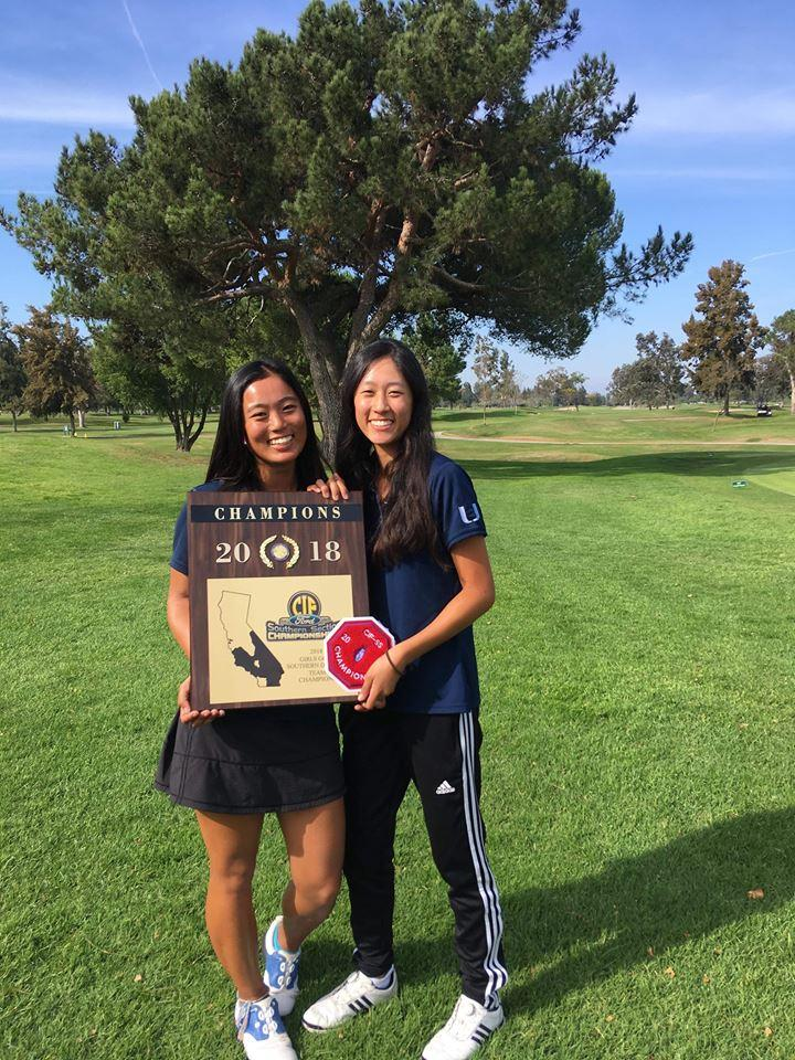 Nodoka Honda and Alexis Kim qualify at Individual and SCGA Qualifying Matches