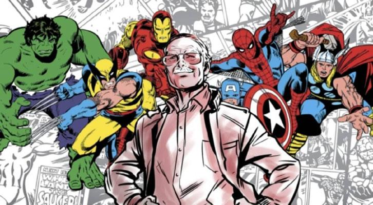 Stan Lee: The Man, The Myth, The Marvel
