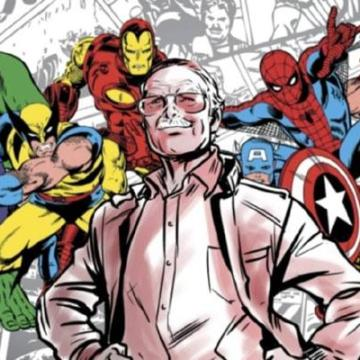 Stan Lee: The Man, The Myth, The Marvel