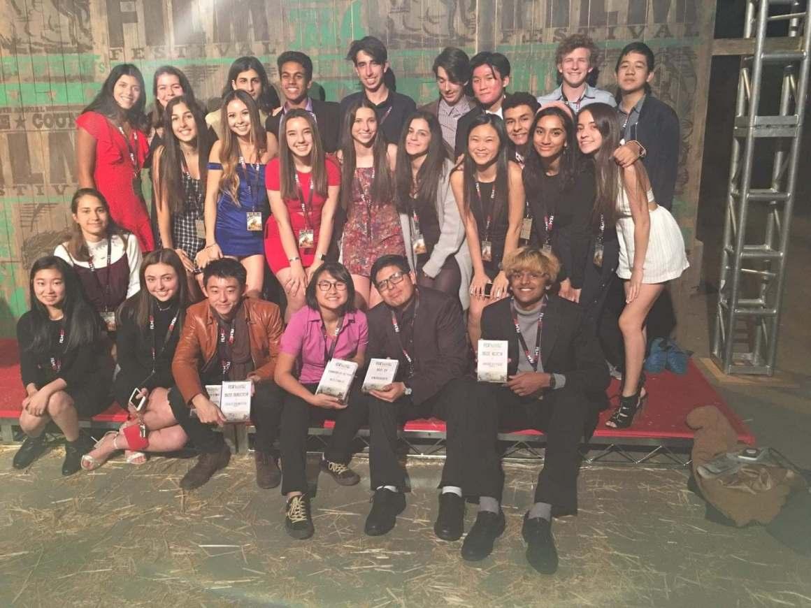 UHS wins big at Orange County Film Festival