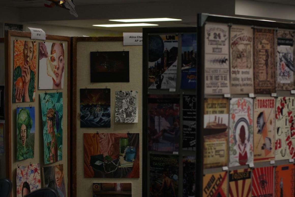348 Art Gallery