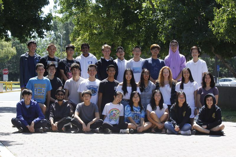 31 Seniors Qualify to be National Merit Semifinalists