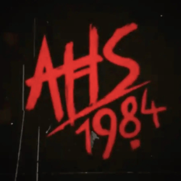 American Horror Story: 1984 Premiere : a TV Show Review