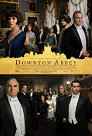 Downton Abbey: a Movie Review