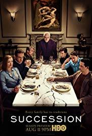 Succession: a TV Show Review