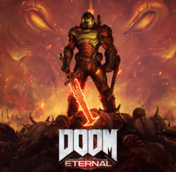 Doom Eternal: Heart-Ripping is Heart-Pounding!