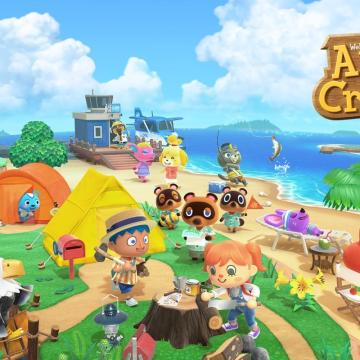 Animal Crossing: New Horizons – a Video Game Review