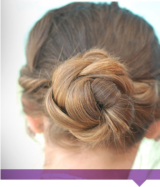 Easy Hairstyles For Dances Tomahawk Talk