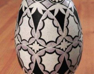 scratch type goose eggs