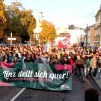 Ein Sieg für das Demonstrationsrecht
