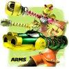 ARMS インタビュー記事 プロデューサー「ARMSを何十年にもわたるタイトルにしたい」