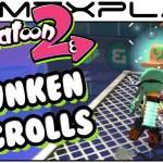 スプラトゥーン2ヒーローモード ミステリーファイル,イリコリウムの場所を動画で公開中【GameXplain】(7/23更新)