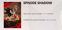 ソニックフォース DLCにシャドウのストーリーが登場【リーク】
