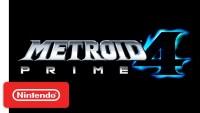 The Game Awards 2018でメトロイドプライム4のトレーラーを公開か