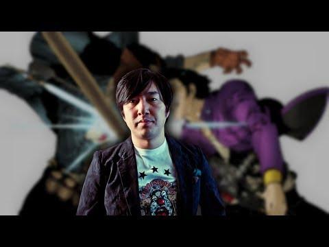 須田剛一氏インタビュー ノーモア★ヒーローズ1,2のリメイクやスマブラSPへのトラヴィス参戦の可能性など