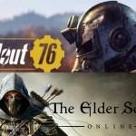 Fallout76/Elder Scrolls Online ニンテンドースイッチでのリリース予定はナシ