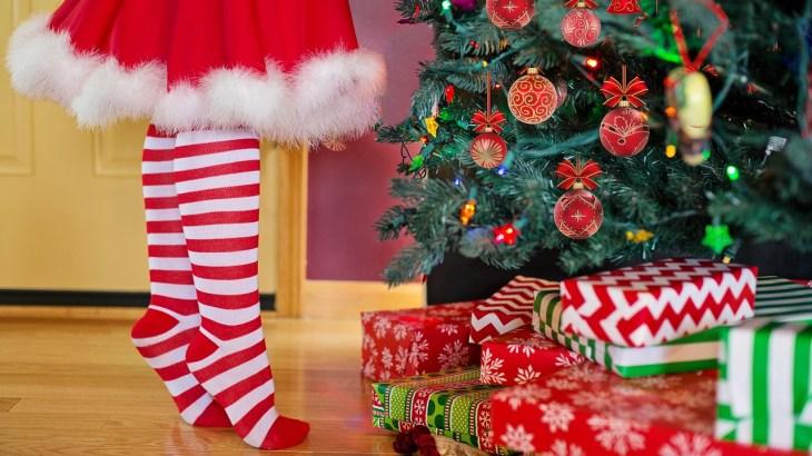 幼稚園のクリスマス会