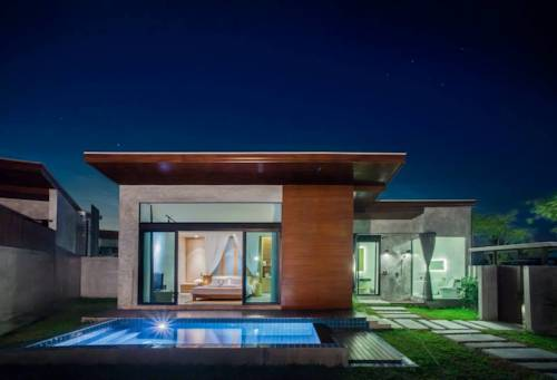 Discount [85% Off] Sea Two Pool Villa Thailand   Best Hotel Vail
