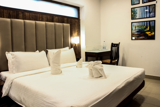 Golden Chariot The Boutique Hotel Mumbai Use Coupon Code