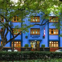 Book Hotels In La Condesa Mexico City 14 Hotels In La Condesa