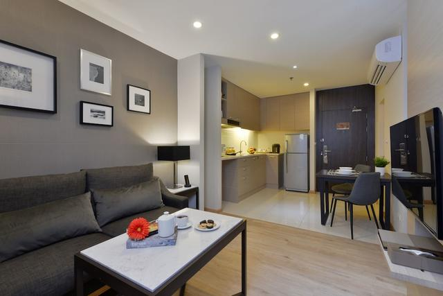 At Mind Serviced Residence Pattaya. Pattaya   Reviews. Photos. Room Rates