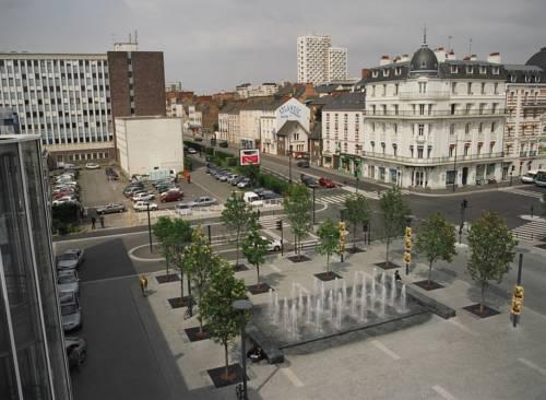 Atlantic Hotel Rennes Centre Gare Rennes Reviews Photos