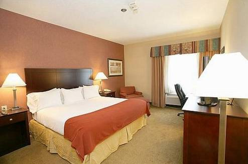 Holiday Inn Express Hotel Suites Cincinnati North