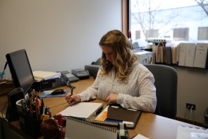 insurance agent working - insurance agent working