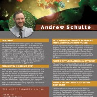 Faces of BVIS: Andrew Schulte