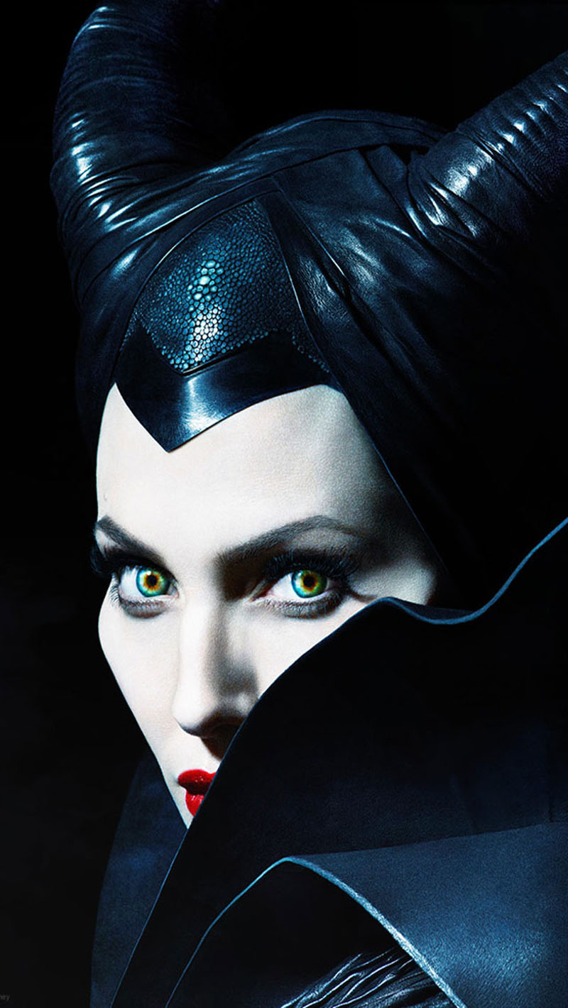 Maleficent Movie 2014 HD Wallpapers For iPad  iPhone