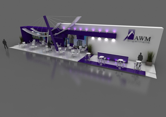 130 Exhibition Stand Design for Inspiration