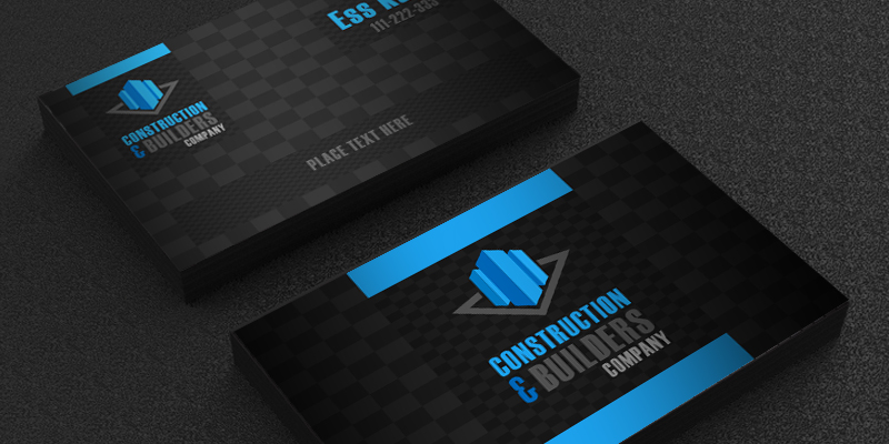 Business Card Template Archives A Graphic World