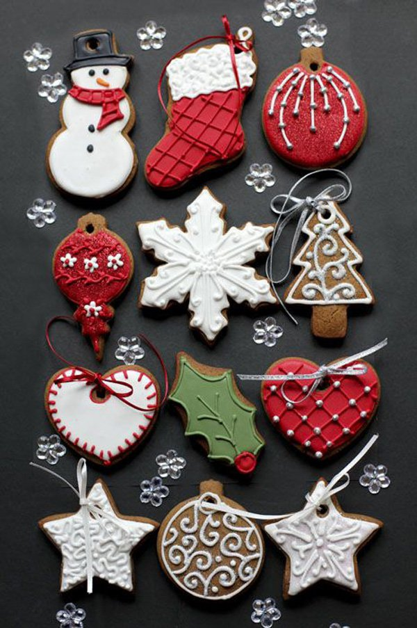 Art Clip Cookie Decorating