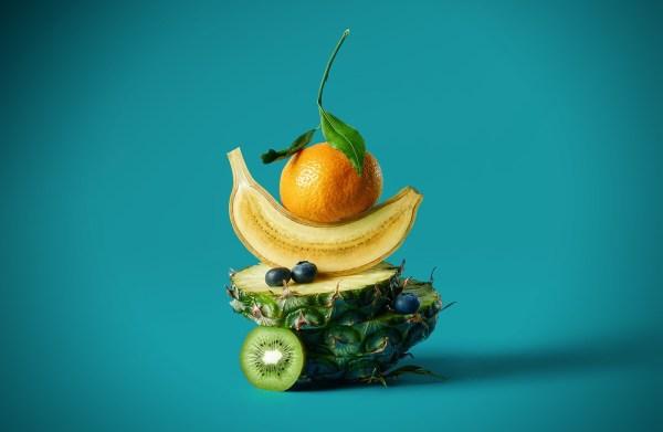 creative metro market food