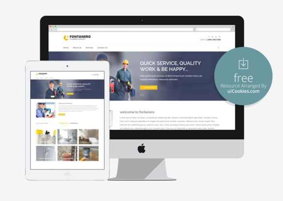 100 Best Free Html5 Responsive Bootstrap Templates