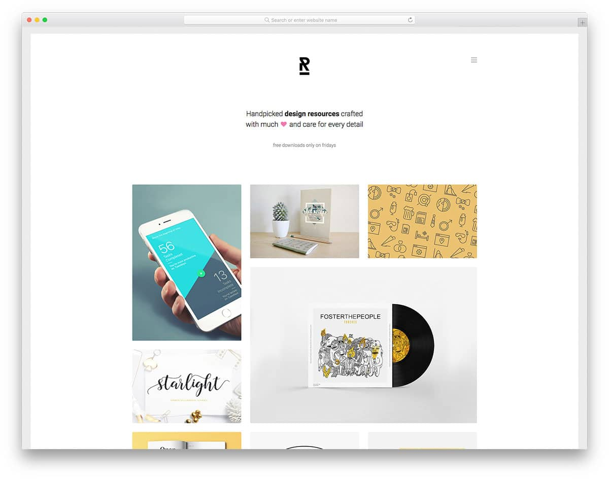 Free easy to edit professional 45 Free Portfolio Website Templates For All Creative Professionals 2021