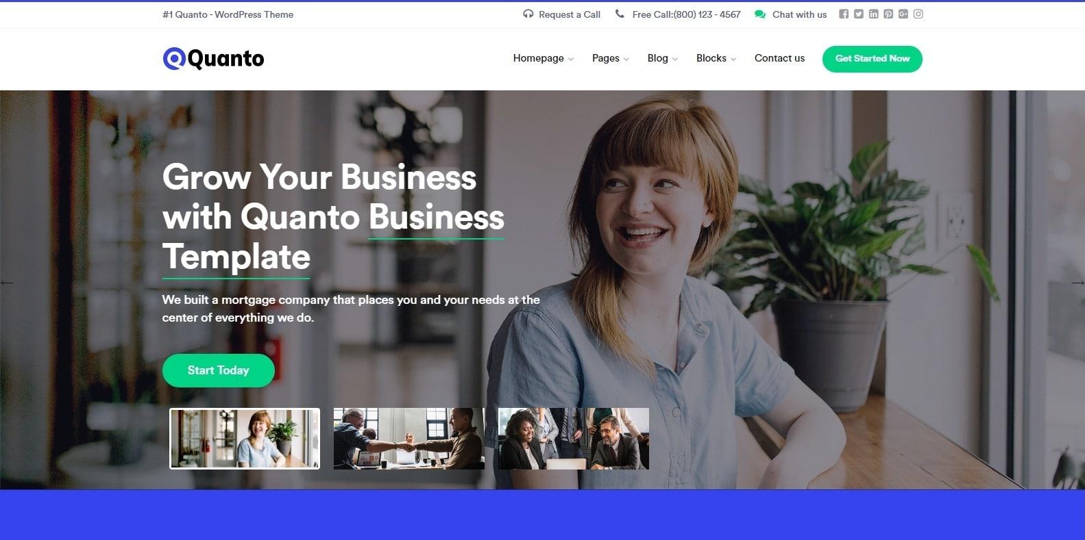 Buy business broker website templates from $3. 15 Professional WordPress Mortgage Broker Website Template For 2020