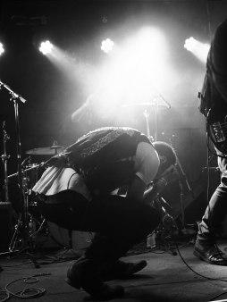 AyOH, photo by Pearl Shin
