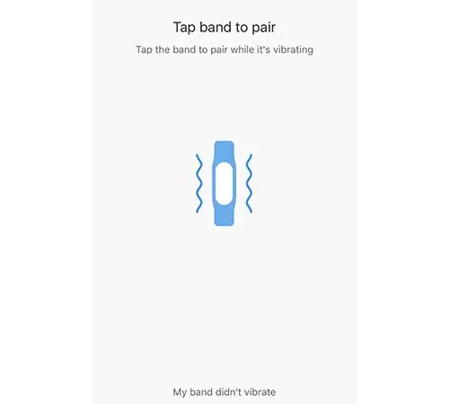 Tap-the-button-on-while-Mi-band-3-vibrating